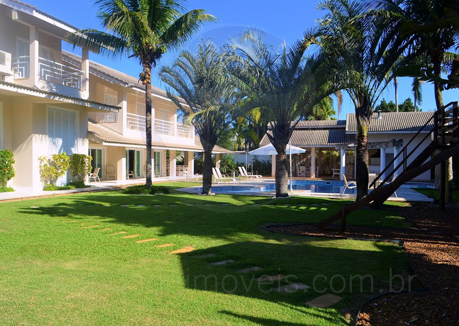 Casa 1371 - Jardim