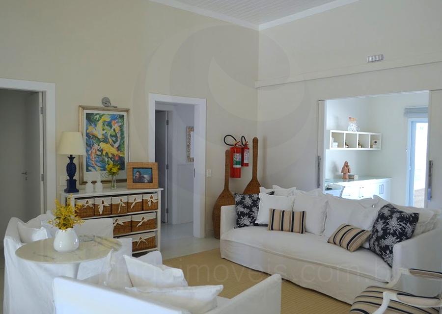 Casa 498 – Sala Íntima