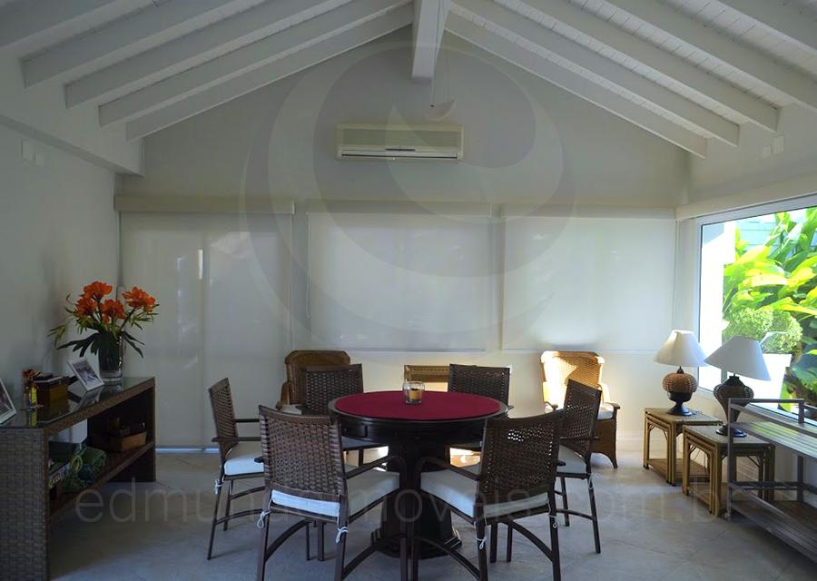 Casa 1371 - Carteado