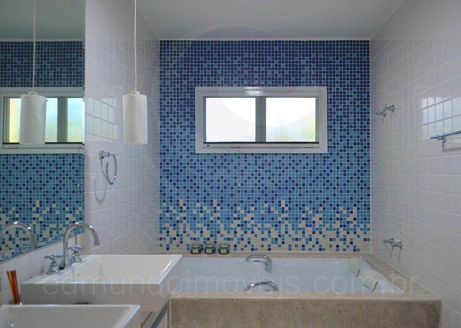 Casa 498 – Toalete Suíte Master