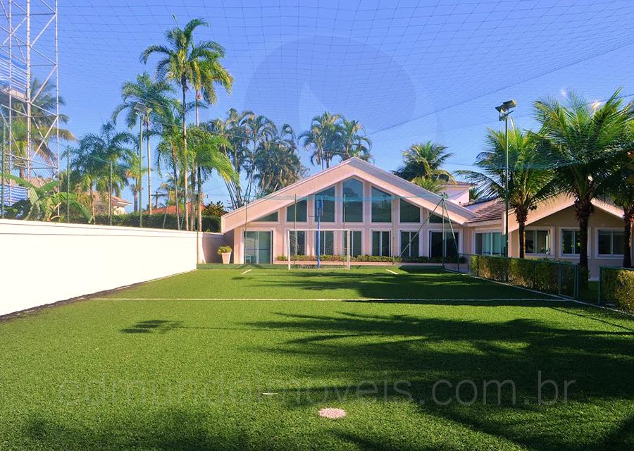 Casa 1371 - Quadra de Futebol