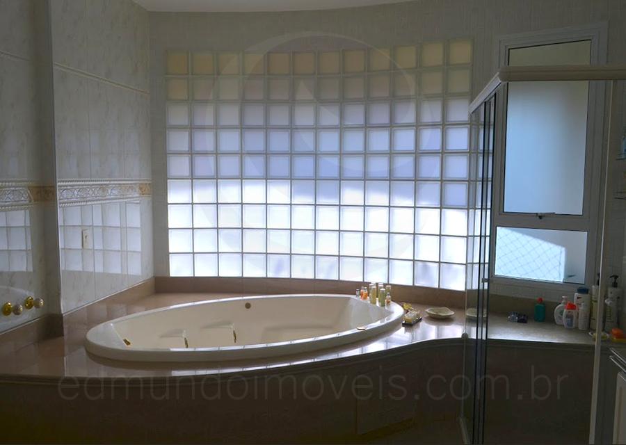 Casa 1371 - Toalete Suíte Master