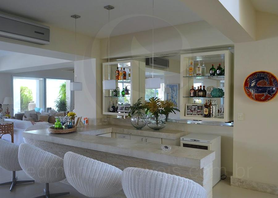 Casa 498 – Bar