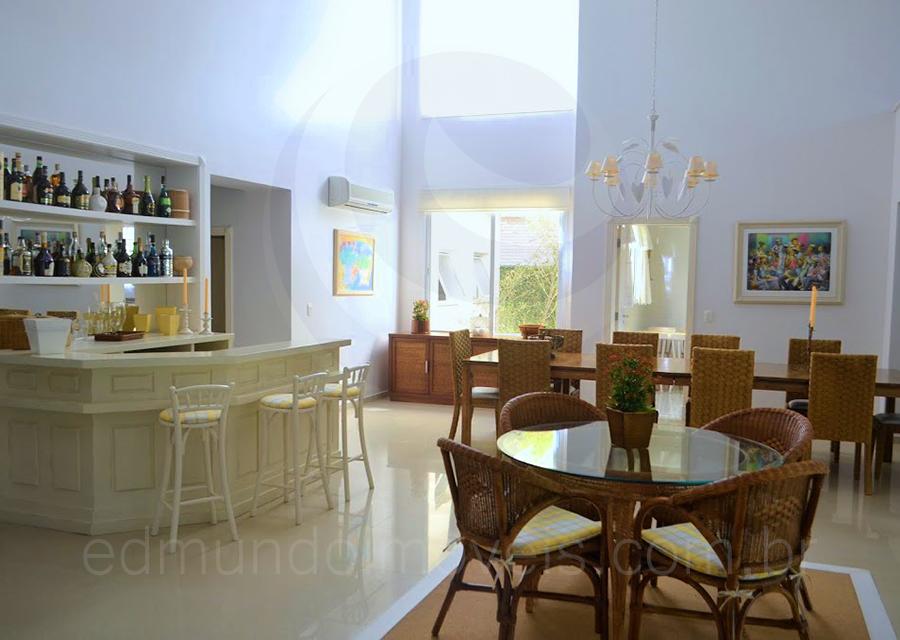 Casa 1384 – Sala para 4 Ambientes