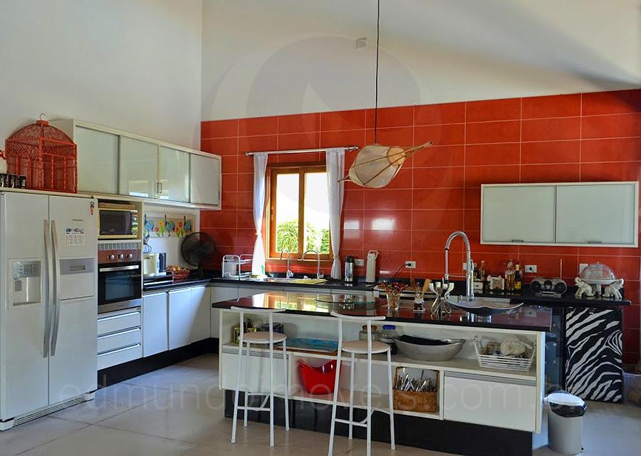 Casa 237 - Cozinha