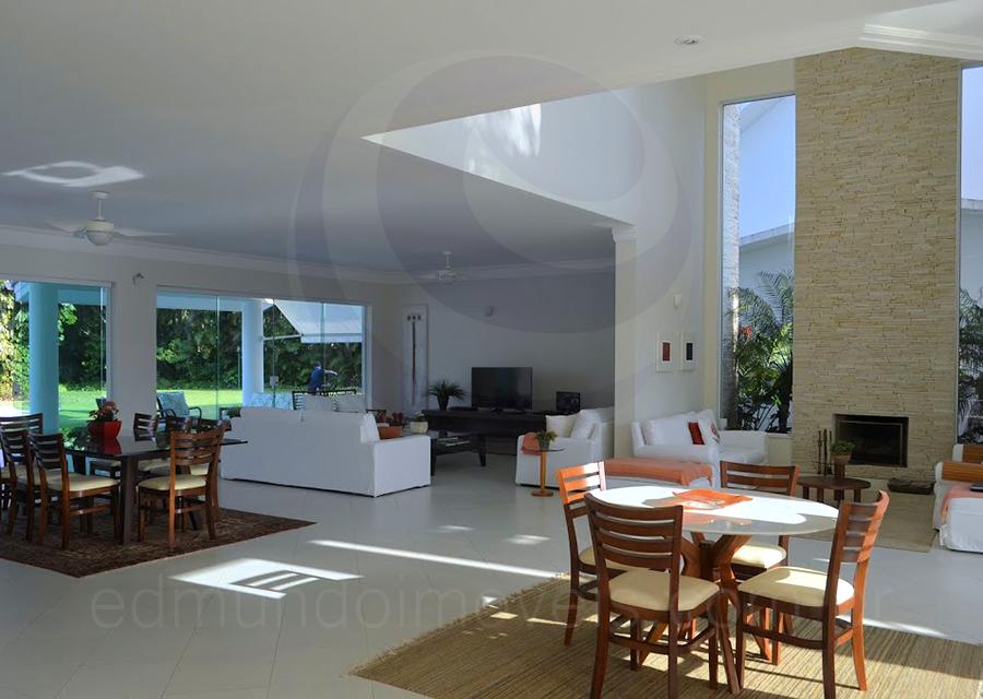 Casa 1388 – Sala para 4 Ambientes