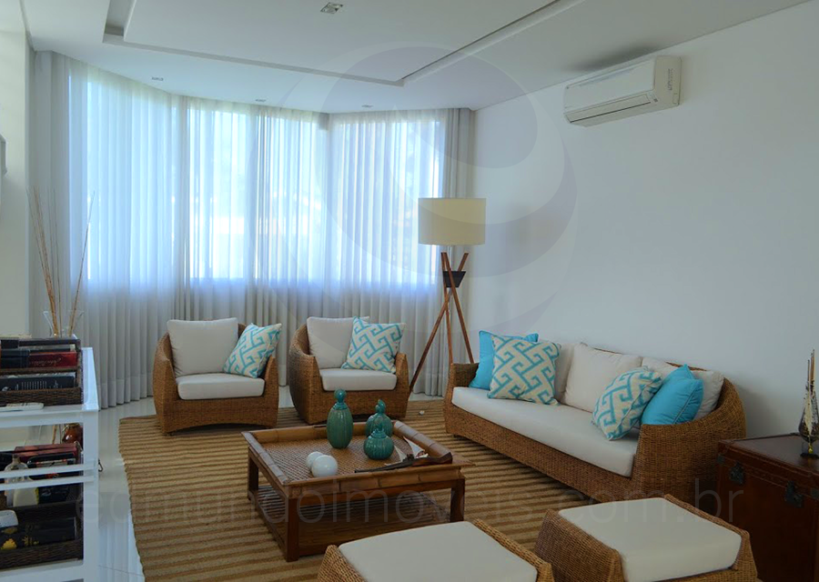 Casa 375 – Living Room