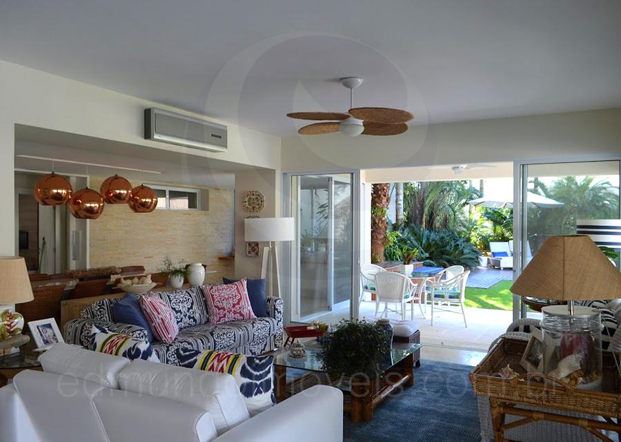 Casa 498 – Living Room