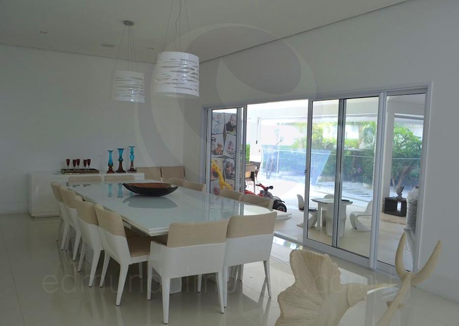 Casa 375 – Sala de Jantar