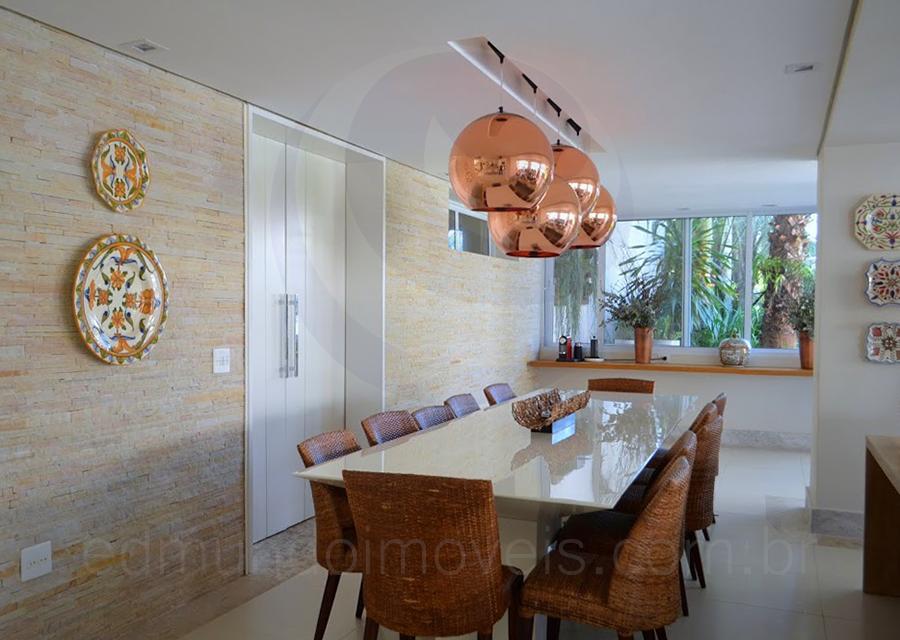 Casa 498 – Sala de Jantar
