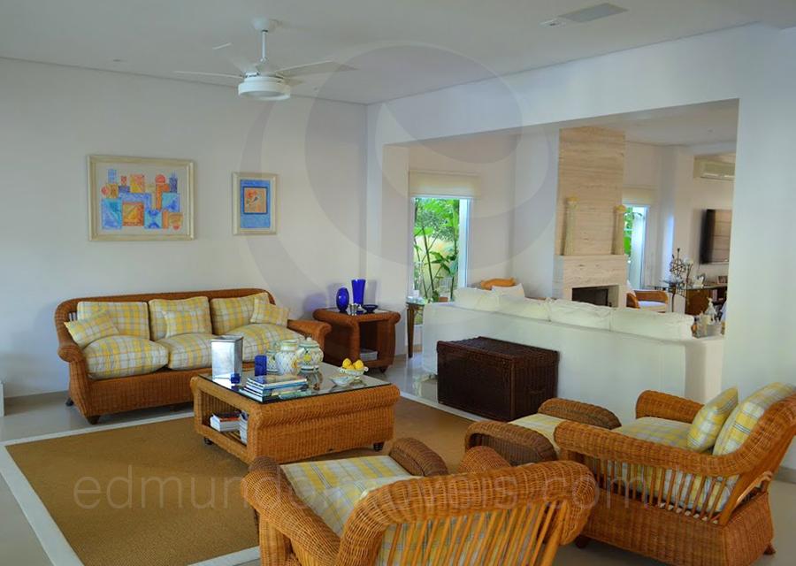 Casa 1384 – Living Room