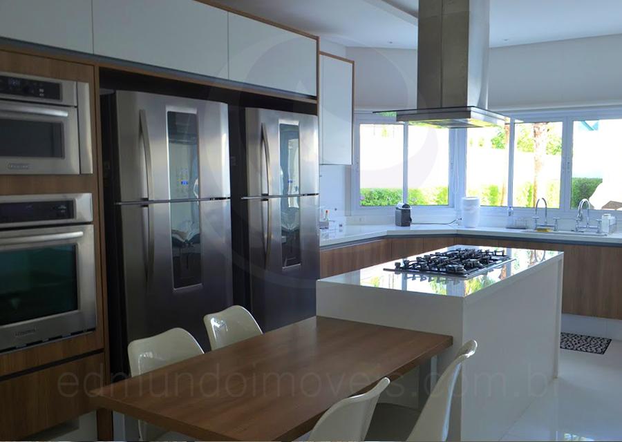Casa 375 – Cozinha