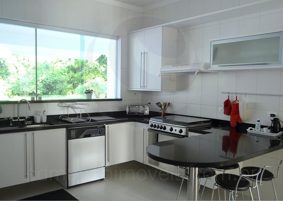 Casa 1388 – Cozinha