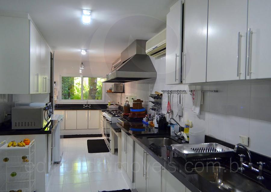 Casa 498 – Cozinha