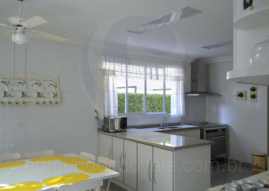 Casa 1384 – Cozinha