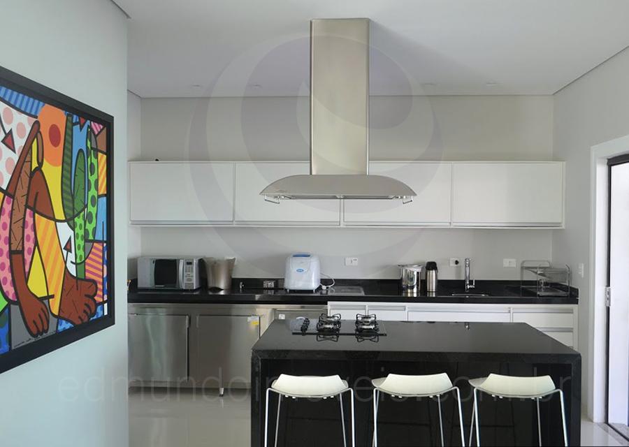 Casa 917 – Cozinha