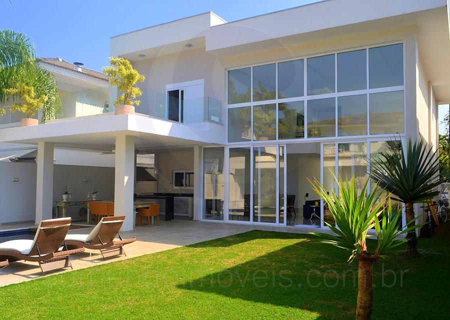 Casa 1391 – Área Externa