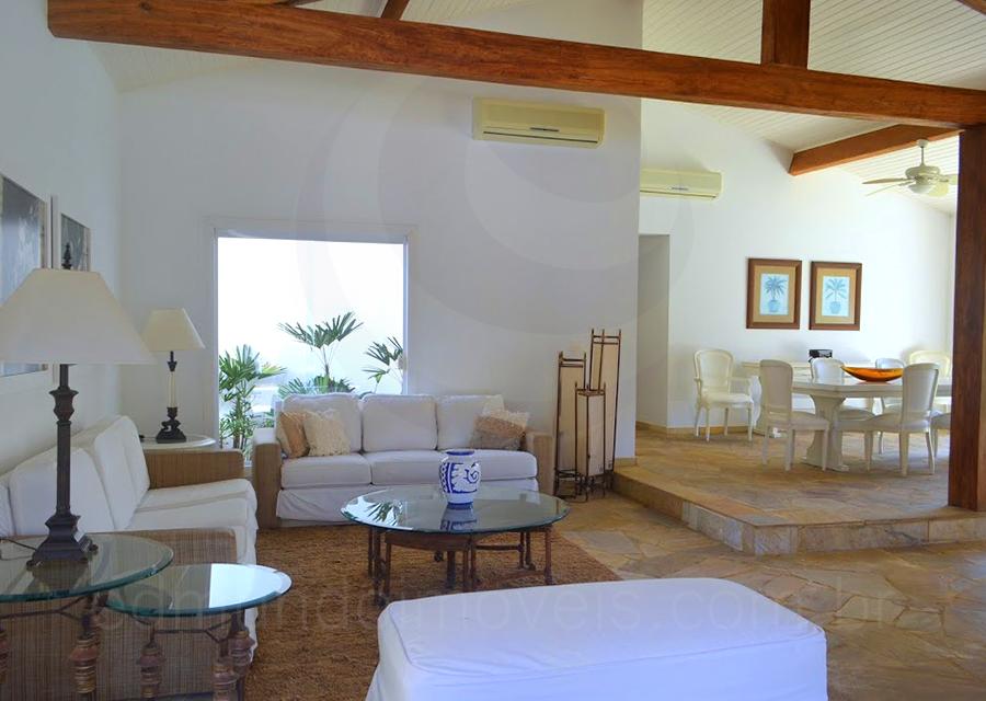 Casa 248 – Sala para 3 Ambientes