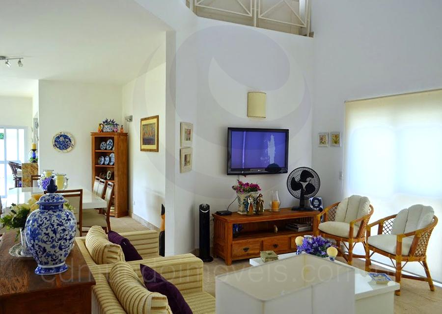 Casa 100 – Sala para 3 Ambientes