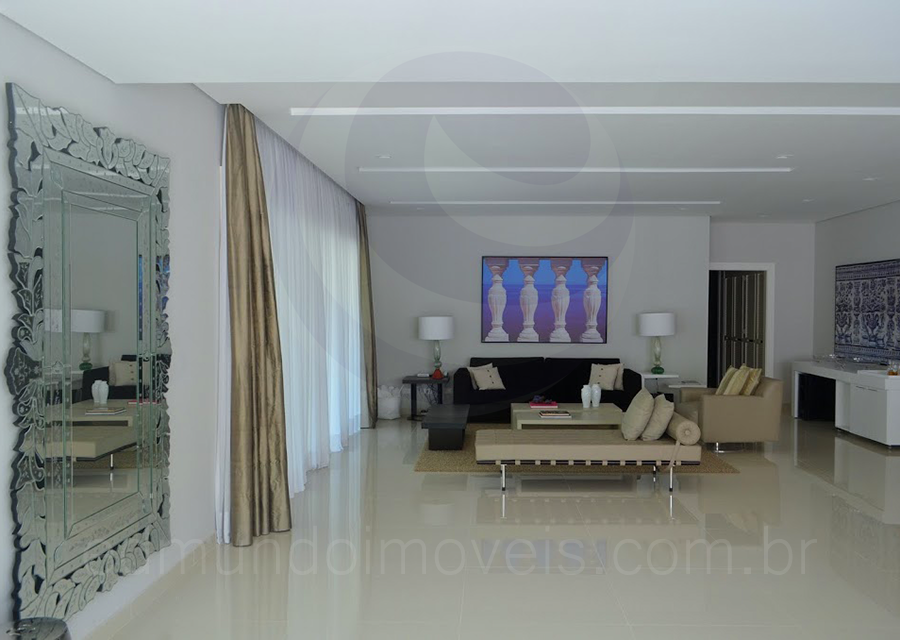 Casa 917 – Sala para 3 Ambientes