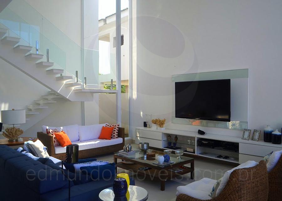 Casa 1391 – Sala de TV