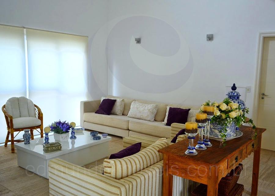 Casa 100 – Living Room