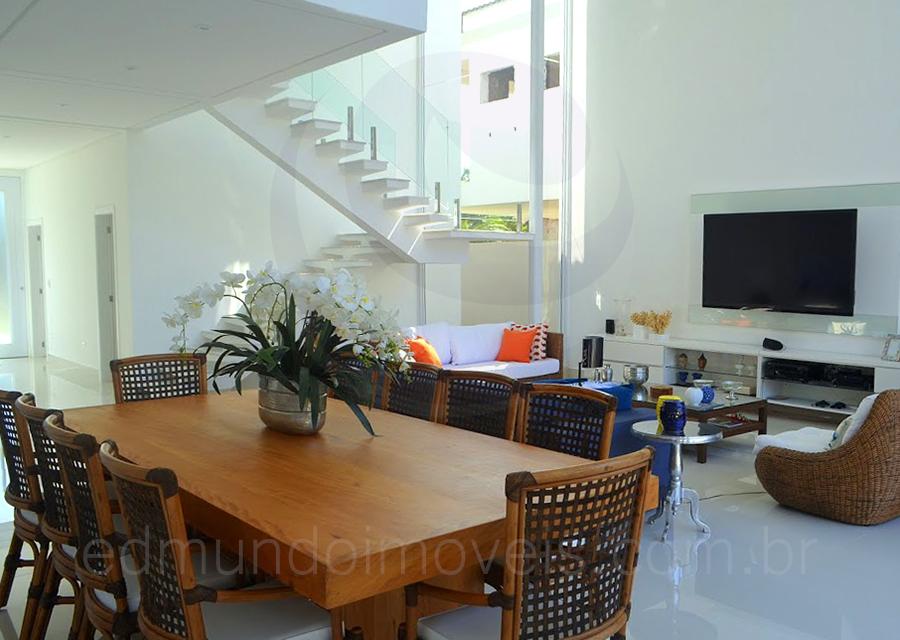 Casa 1391 – Sala de Jantar