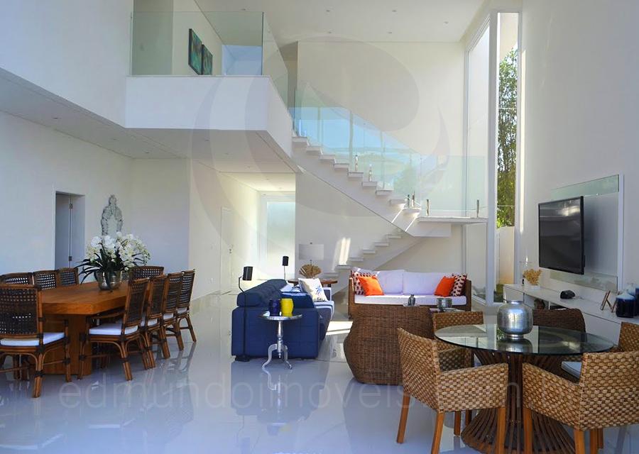Casa 1391 – Sala para 3 Ambientes