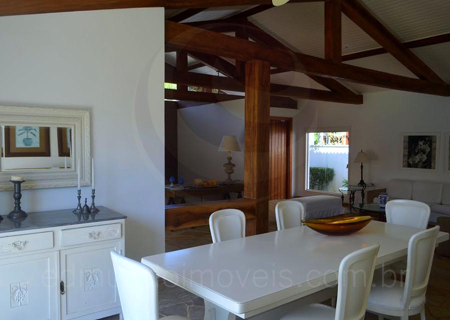 Casa 248 – Sala de Jantar