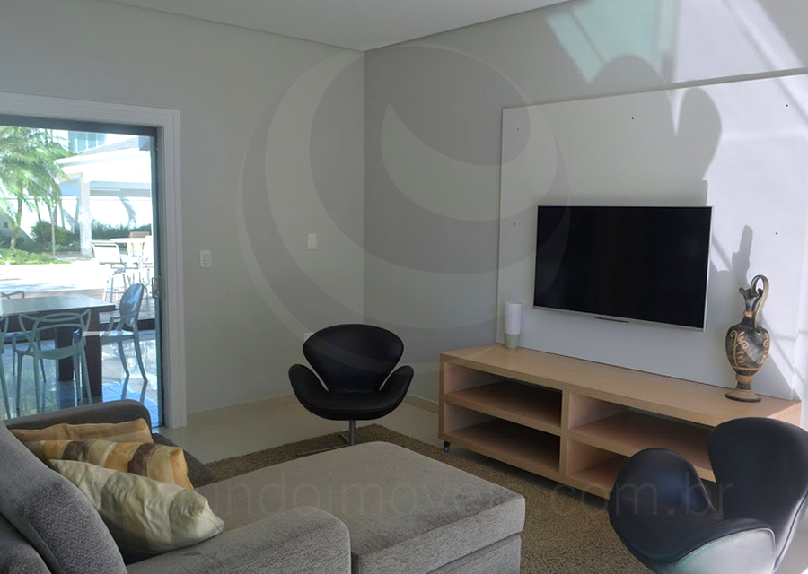Casa 917 – Sala de TV