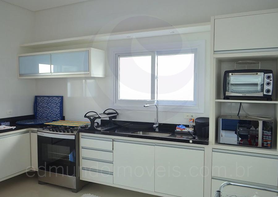 Casa 1391 – Cozinha
