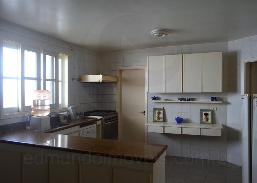Casa 248 – Cozinha