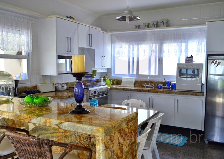 Casa 100 – Cozinha Americana
