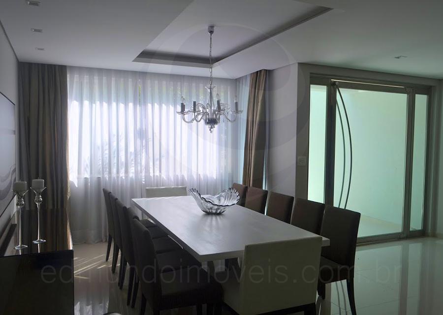 Casa 917 – Sala de Jantar