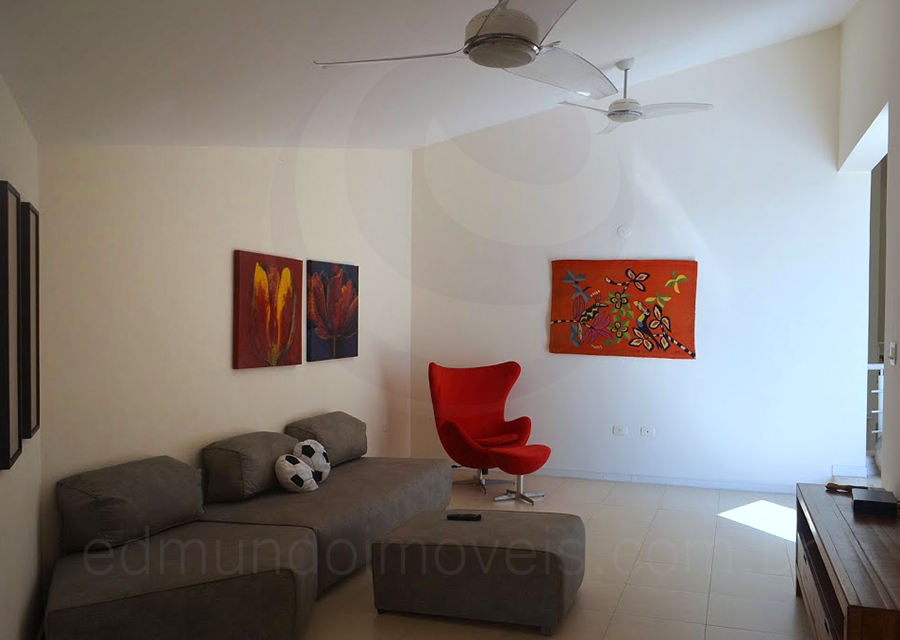 Casa 1372 – Sala Íntima