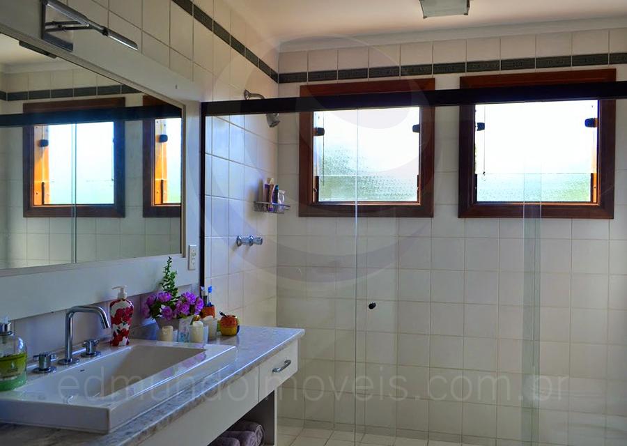 Casa 1367 – Toalete Suíte Master