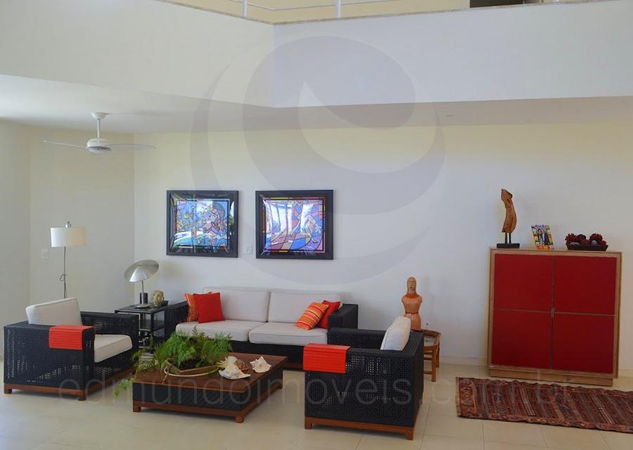 Casa 1372 – Living Room