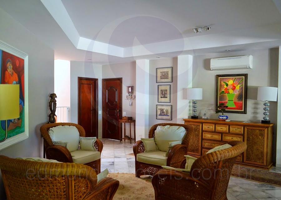 Casa 1367 – Living Room