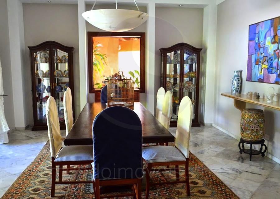 Casa 1367 – Sala de Jantar