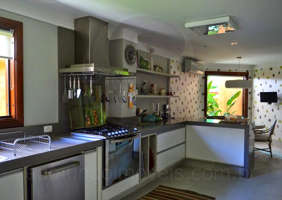 Casa 1367 – Cozinha