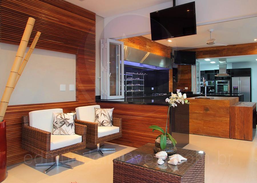 Casa 861 – Espaço Gourmet