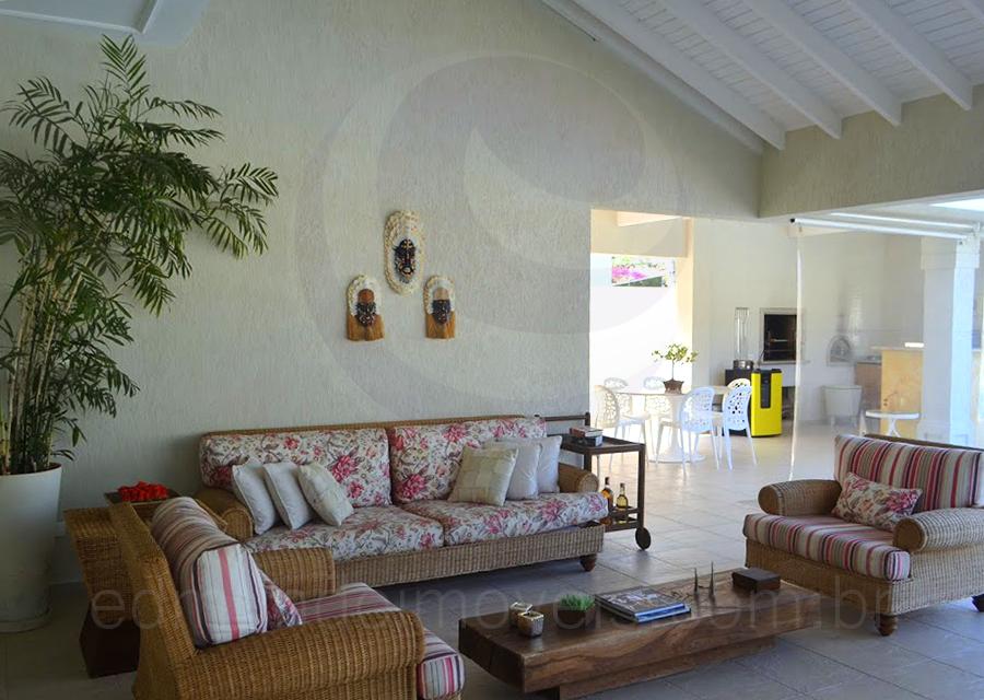 Casa 1392 – Lounge