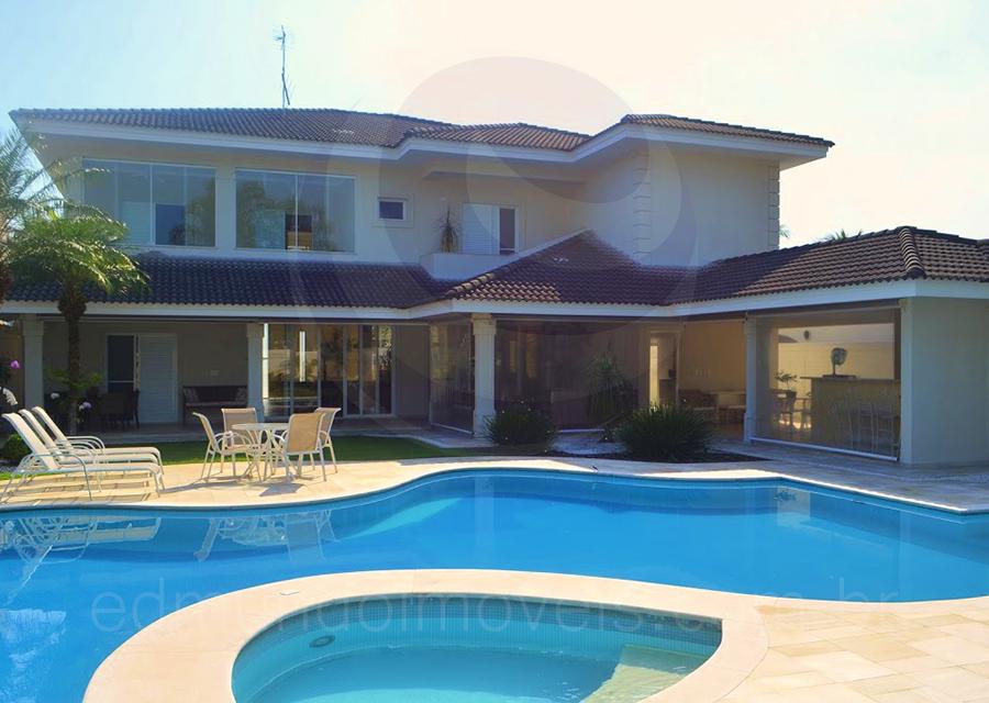 Casa 1392 – Área Externa