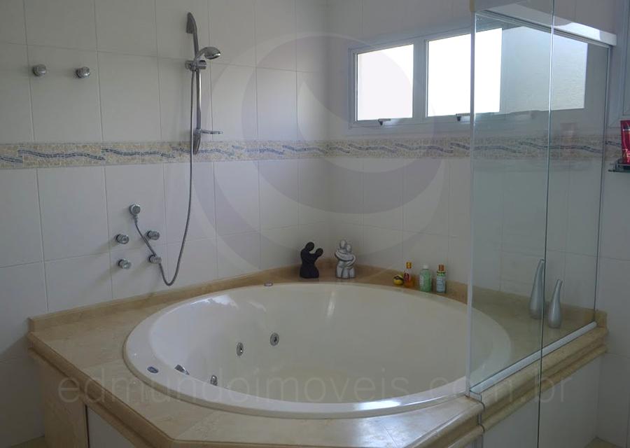 Casa 1392 – Toalete Suíte Master