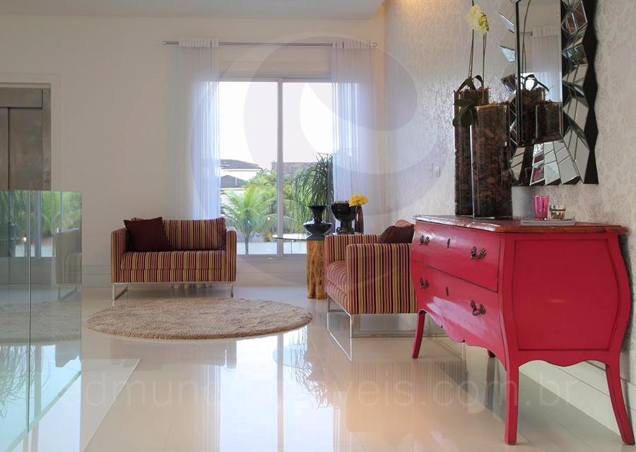 Casa 861 – Sala Íntima
