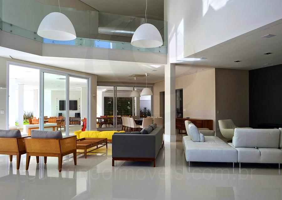Casa 526 – Sala para 4 Ambientes