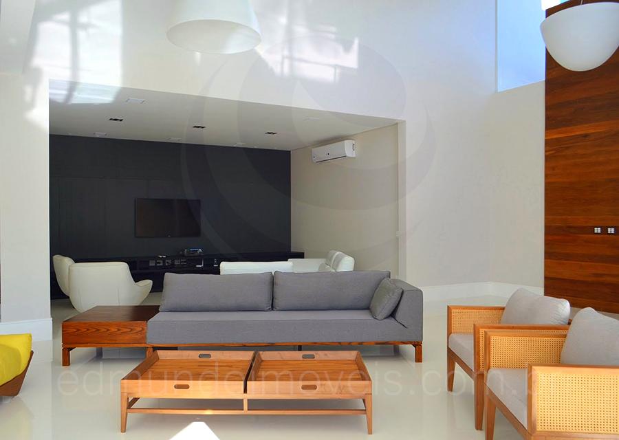 Casa 526 – Living Room