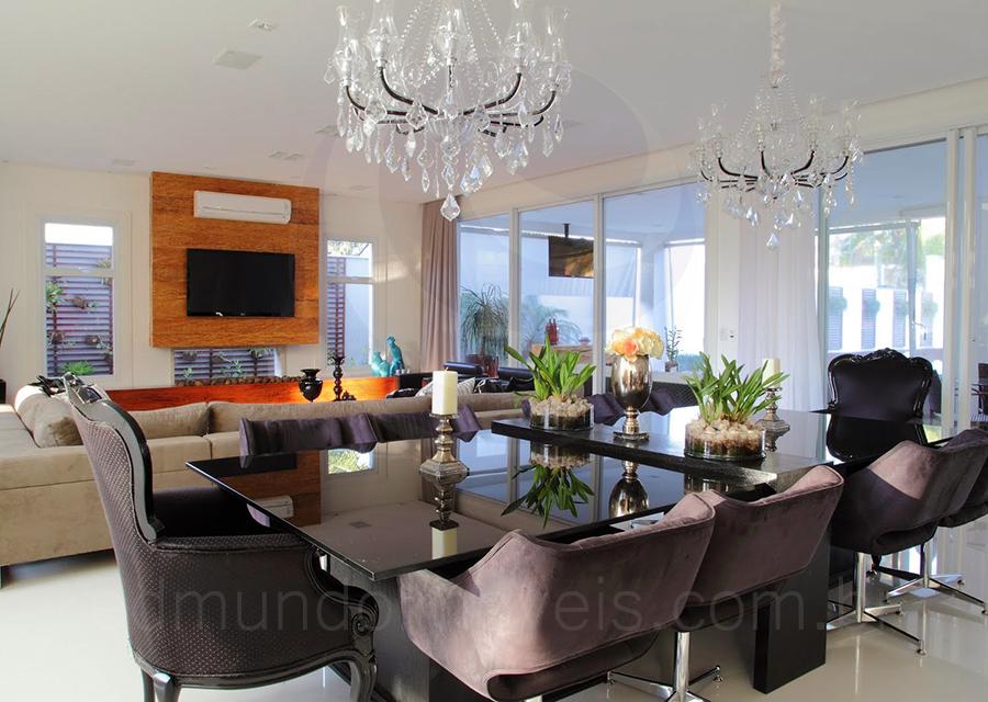 Casa 861 – Living Room
