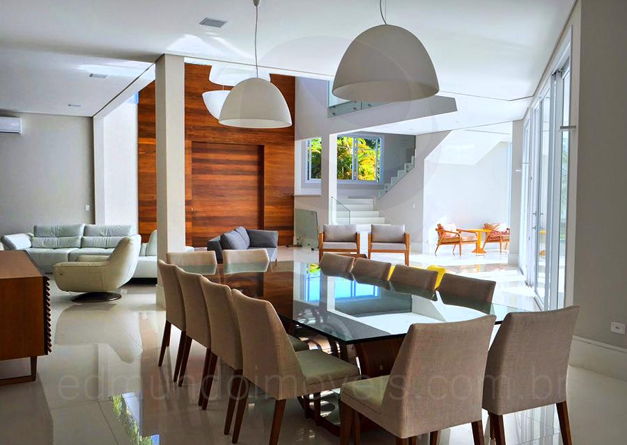 Casa 526 – Sala de Jantar