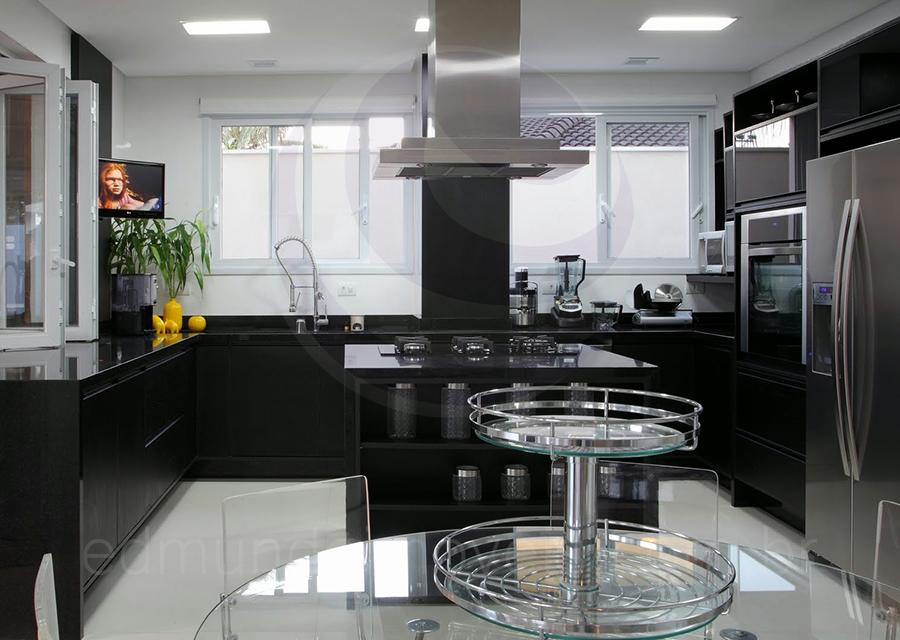 Casa 861 – Cozinha